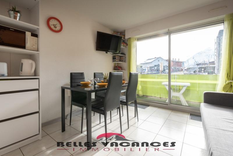 Sale apartment Saint-lary-soulan 80000€ - Picture 4