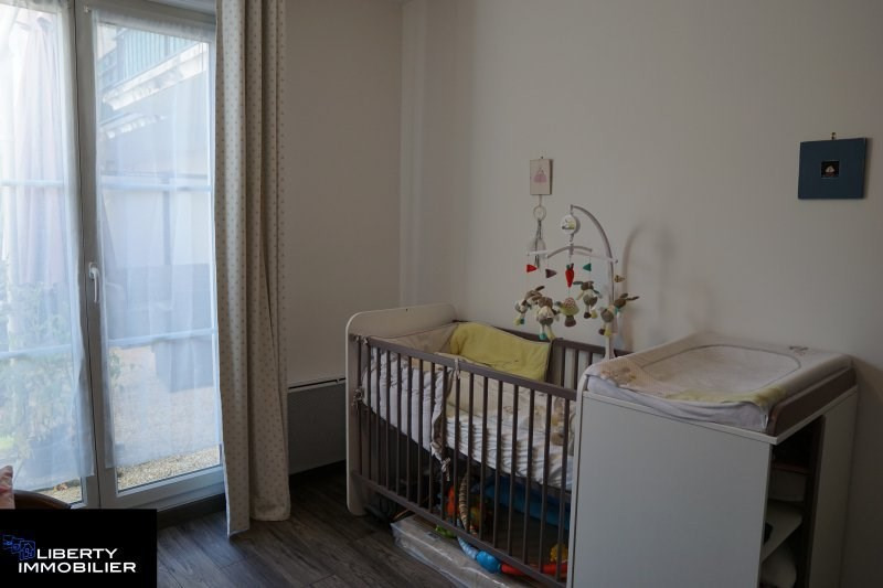 Vente appartement Trappes 187000€ - Photo 9