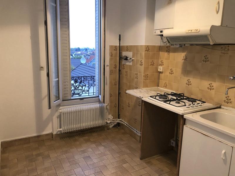 Sale apartment Les pavillons-sous-bois 120000€ - Picture 3