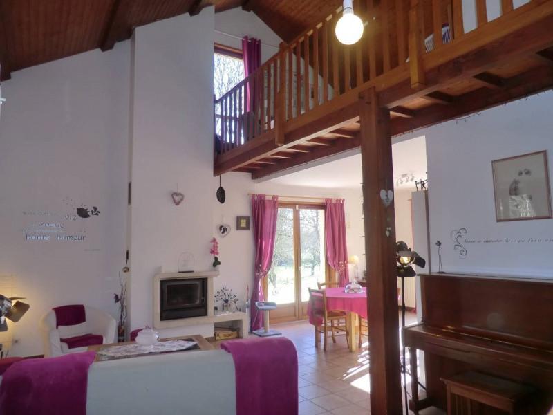 Vente maison / villa Saint-marcel-bel-accueil 377000€ - Photo 13