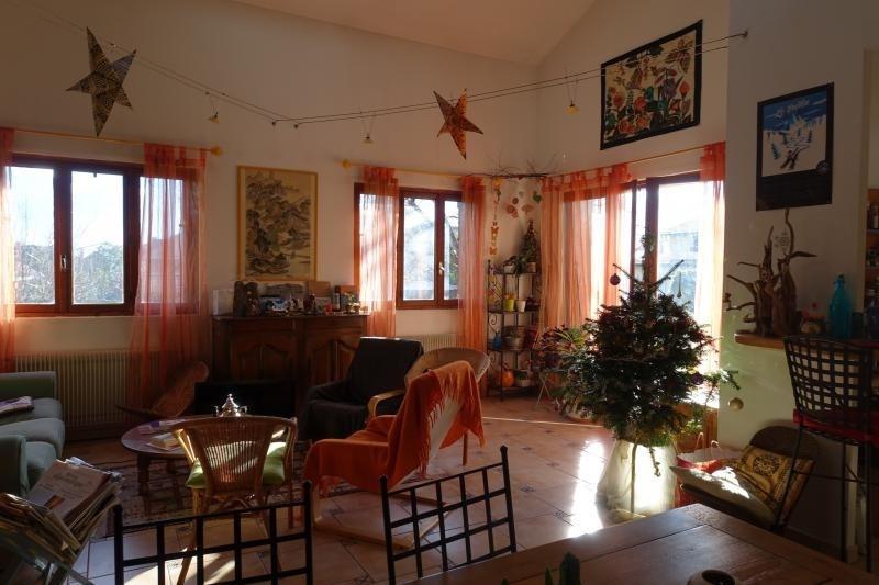Vente de prestige maison / villa Crolles 572000€ - Photo 3