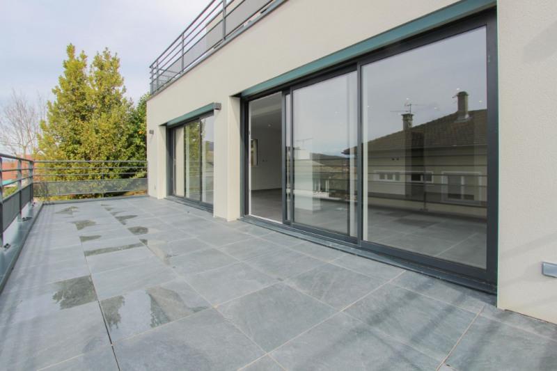 Vente de prestige maison / villa Aix les bains 595000€ - Photo 9