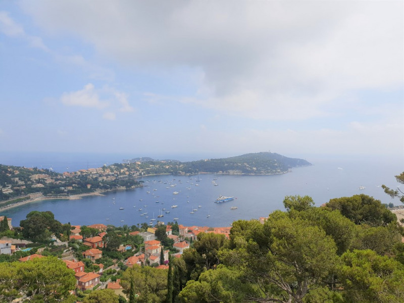 Vente de prestige appartement Villefranche sur mer 1 680 000€ - Photo 1