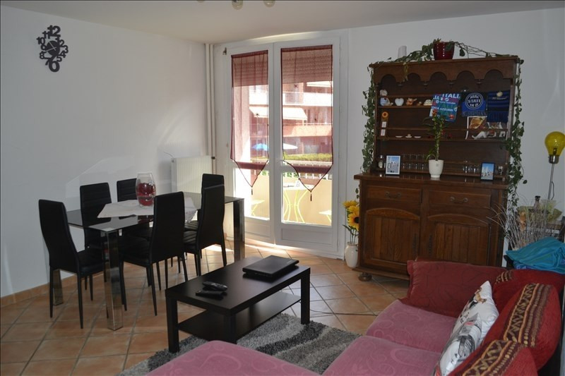 Vente appartement Montelimar 76 500€ - Photo 1