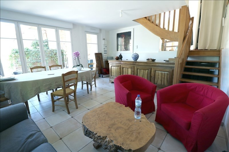 Rental house / villa Le chesnay 2 120€ CC - Picture 4