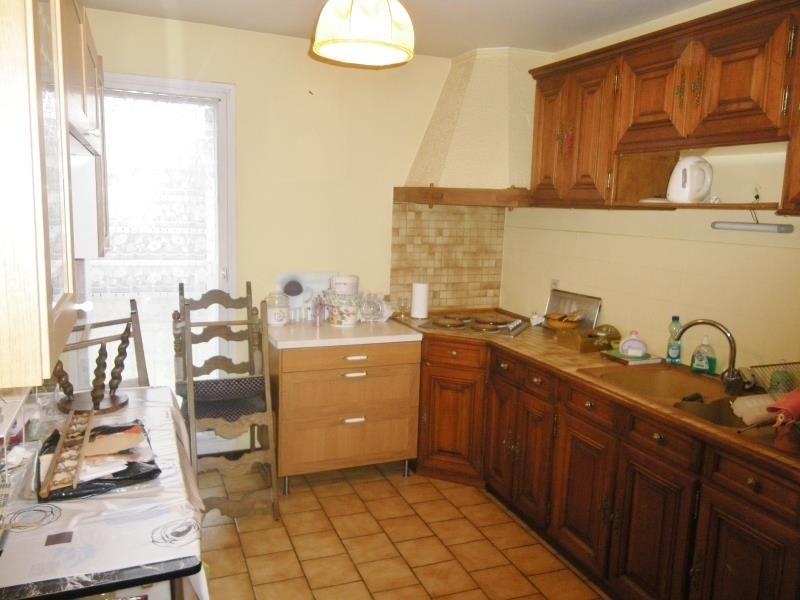 Sale apartment Sannois 190800€ - Picture 7