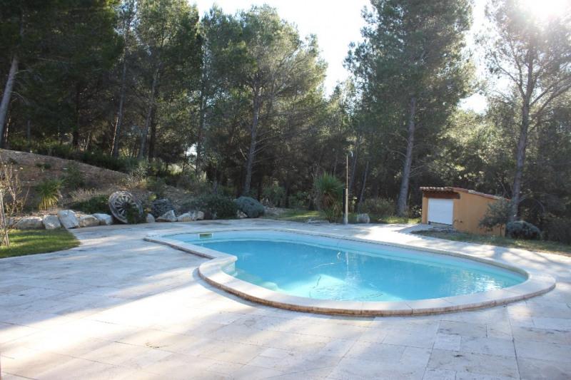 Vente de prestige maison / villa Ventabren 890000€ - Photo 4