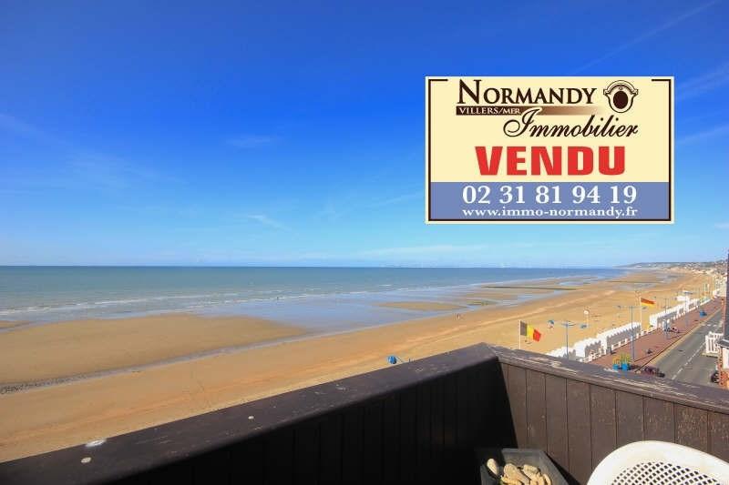 Sale apartment Villers sur mer 399000€ - Picture 1