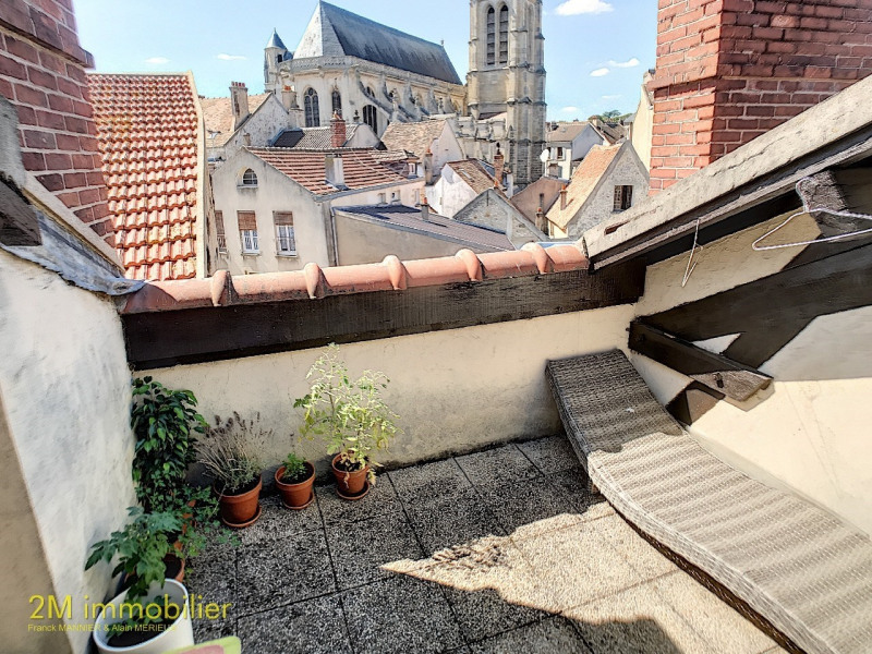 Location appartement Melun 590€ CC - Photo 1