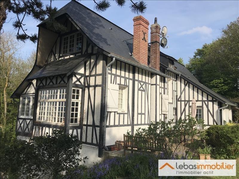 Vente de prestige maison / villa St valery en caux 624000€ - Photo 3