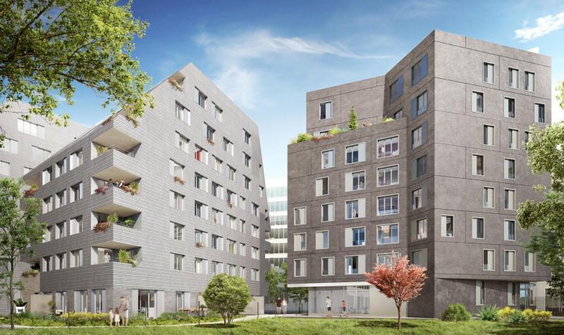 New home sale program Boulogne-billancourt  - Picture 3