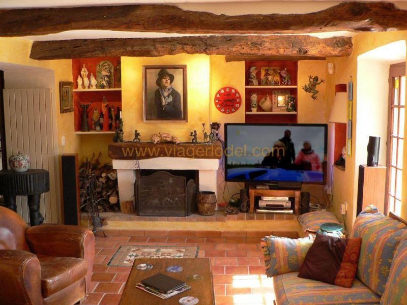 Venta de prestigio  casa Fayence 892500€ - Fotografía 7