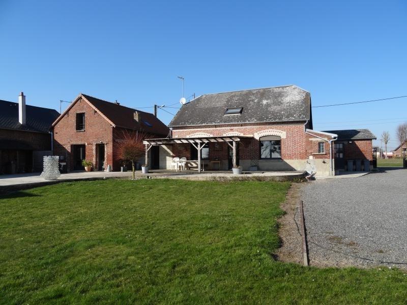 Sale house / villa Albert 260000€ - Picture 10