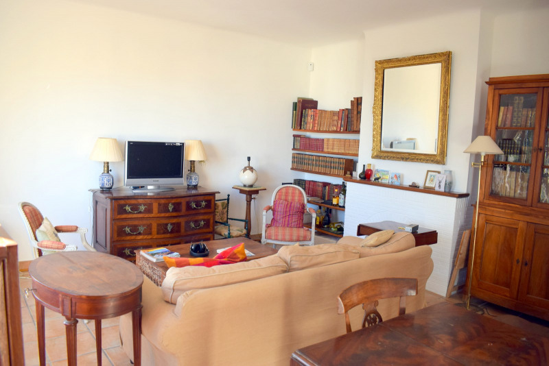 Vente maison / villa Seillans 420000€ - Photo 8