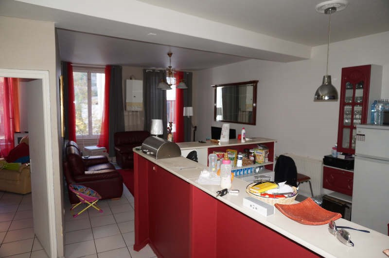 Investment property building Vienne 272000€ - Picture 3