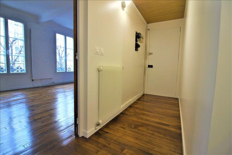 Location appartement Boulogne billancourt 1250€ CC - Photo 2