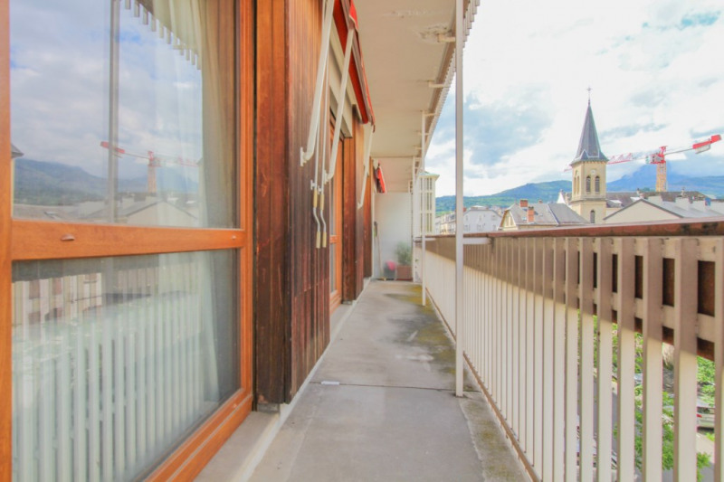 Sale apartment Chambery 262 500€ - Picture 8