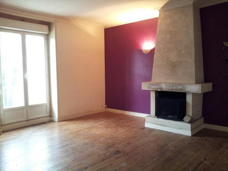 Vente appartement Nantes 123375€ - Photo 1