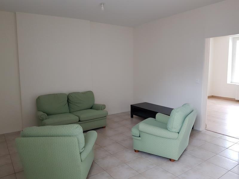 Affitto appartamento Meru 635€ CC - Fotografia 1