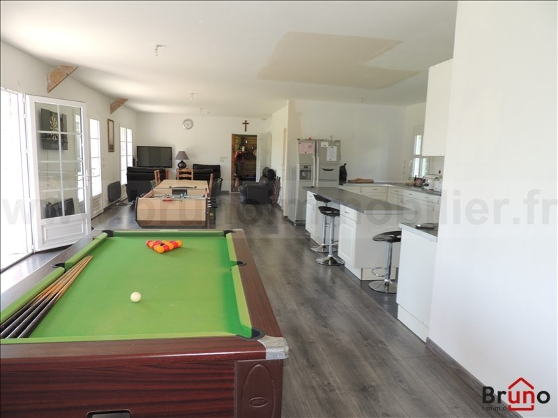 Vente maison / villa St quentin en tourmont 383000€ - Photo 5