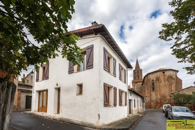 Produit d'investissement maison / villa A 5mn de verfeil 158000€ - Photo 2