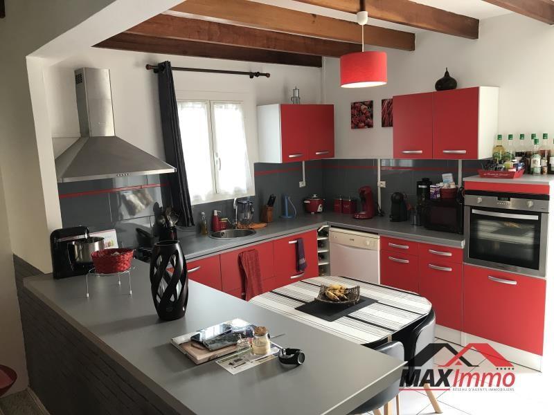 Vente maison / villa Saint joseph 314500€ - Photo 3