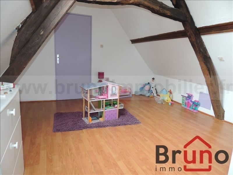 Venta  casa Ponthoile 229800€ - Fotografía 8