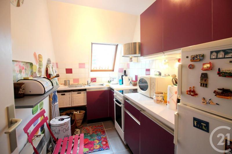 Verkoop  appartement Deauville 360000€ - Foto 5