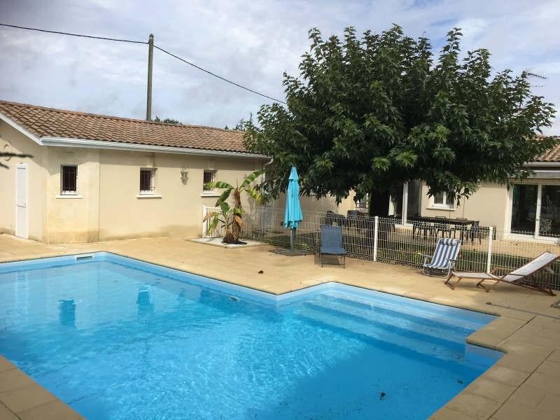 Deluxe sale house / villa Gradignan 695000€ - Picture 1