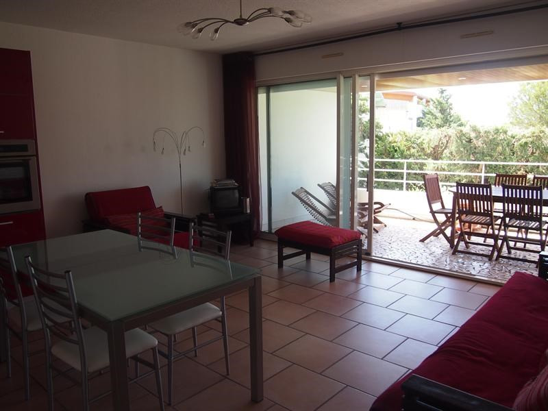 Vacation rental apartment Bandol 390€ - Picture 3
