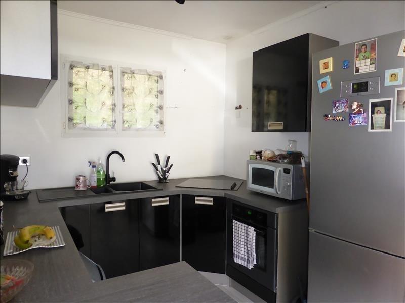 Sale house / villa Crepy en valois 180000€ - Picture 3