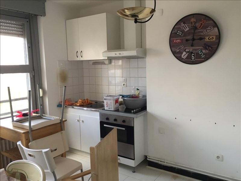 Rental apartment Dunkerque 840€ CC - Picture 2