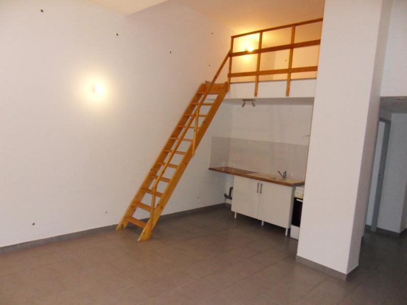 Location appartement Entraigues-sur-la-sorgue 435€ CC - Photo 1