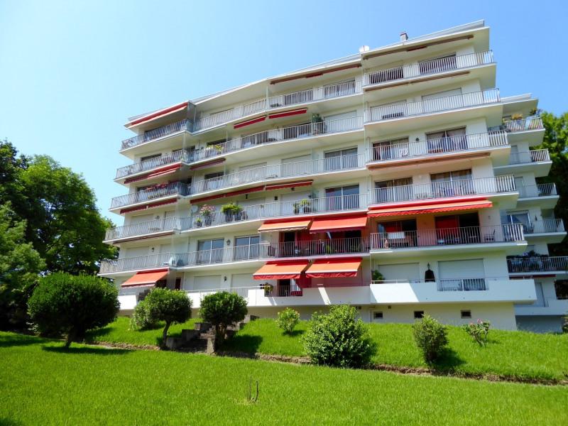 Vente appartement Saint-jean-de-luz 380000€ - Photo 1