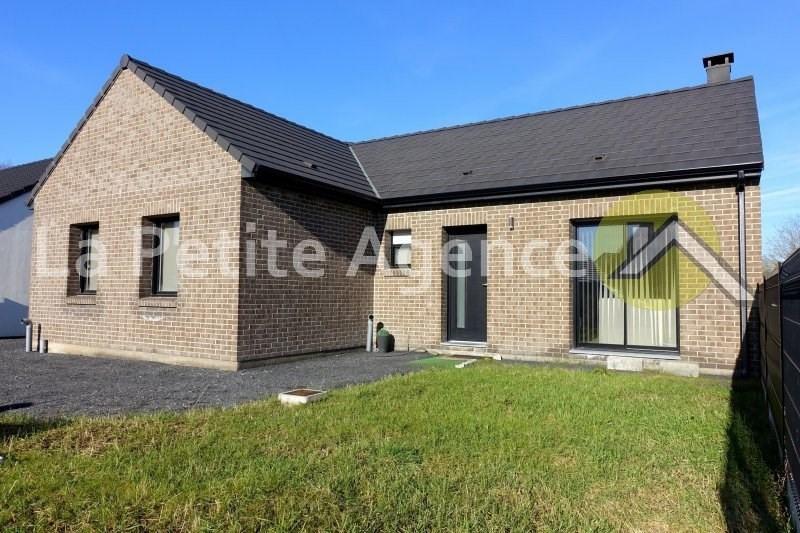 Sale house / villa La bassee 185900€ - Picture 1