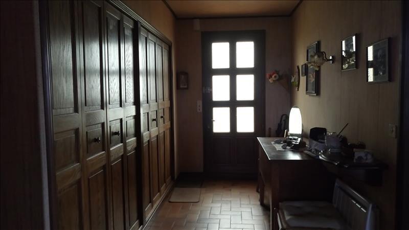 Vente maison / villa Franchesse 127200€ - Photo 4