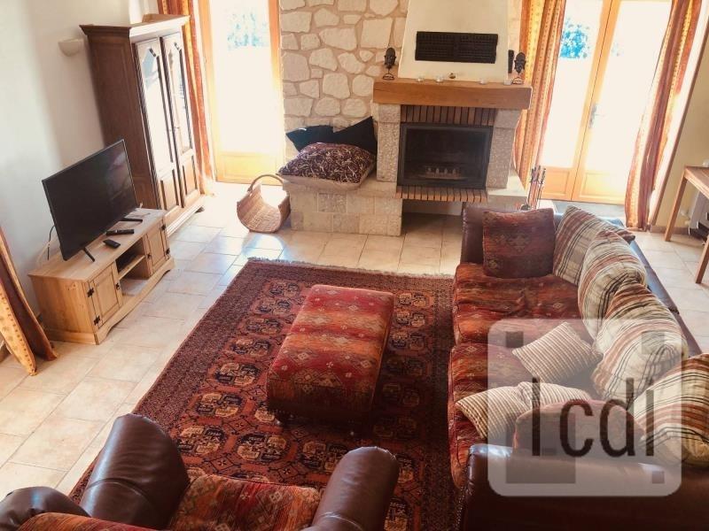 Vente maison / villa Chirols 234000€ - Photo 4