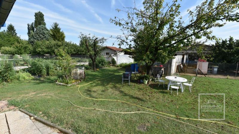 Vente maison / villa Amberieux 440000€ - Photo 8