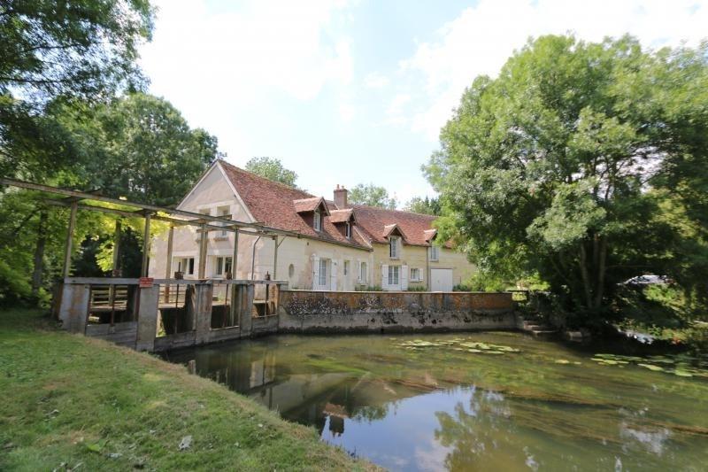 Revenda casa Lunay 343200€ - Fotografia 1