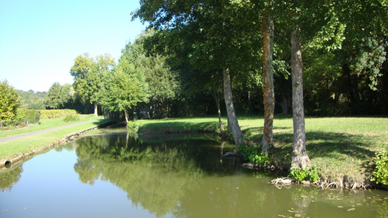 Vente maison / villa St sorlin de conac 96300€ - Photo 8