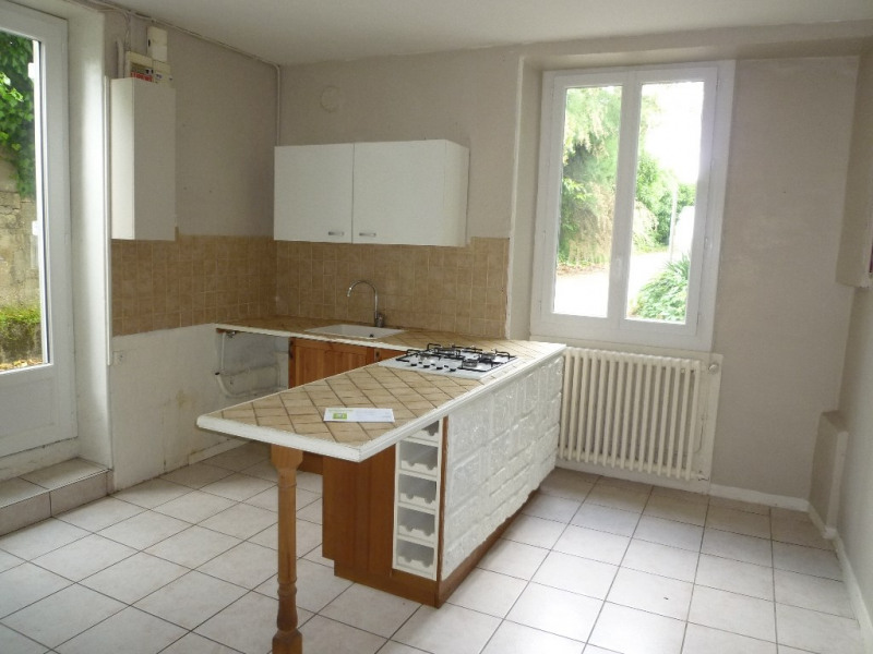 Sale house / villa Cognac 148000€ - Picture 12