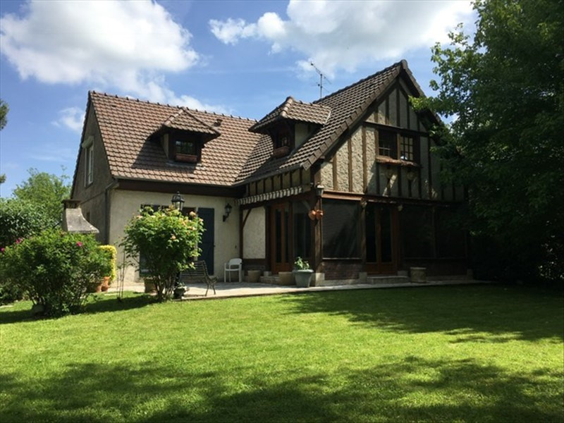 Vente maison / villa Montfort l amaury 569 000€ - Photo 2