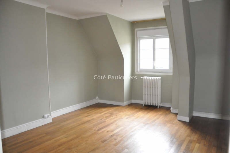 Sale apartment Vendome 100 990€ - Picture 1