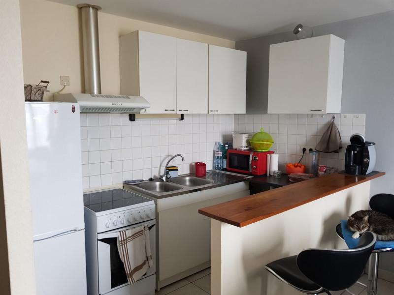 Rental apartment La brède 565€ CC - Picture 6