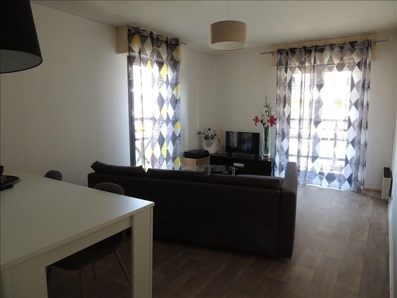 Vente appartement Toulouse 202 000€ - Photo 2