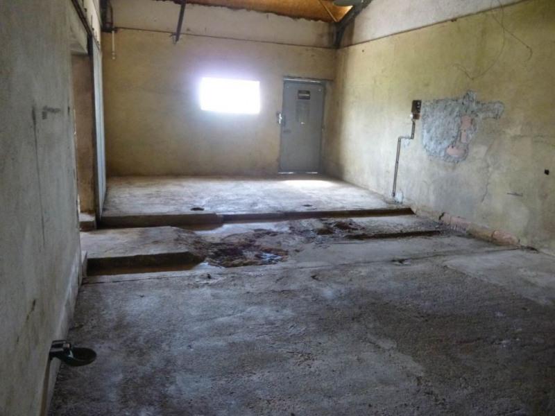Rental empty room/storage Althen des paluds 1000€ HC - Picture 4