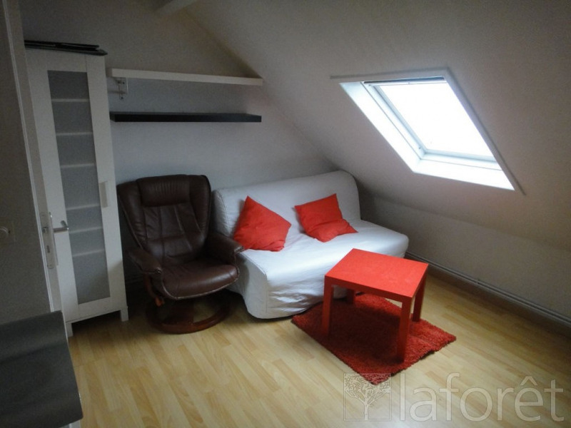 Produit d'investissement immeuble Tourcoing 378000€ - Photo 1