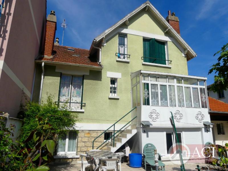 Sale house / villa Pierrefitte sur seine 472500€ - Picture 2