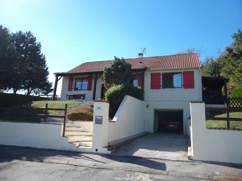 Sale house / villa Tilques 229000€ - Picture 2