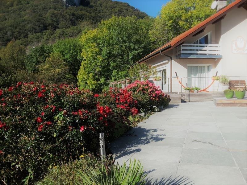 Deluxe sale house / villa Le bourget du lac 580000€ - Picture 7